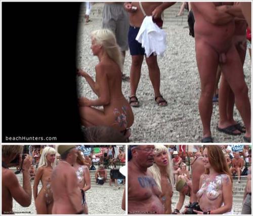 BeachHunters - bh 13042 (2012) HD
