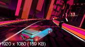 Riff Racer (2016) PC | Repack от АRMENIAC - скачать бесплатно торрент