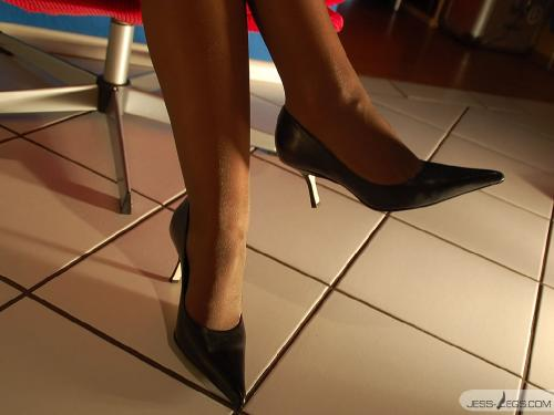 New Buffalo Heels