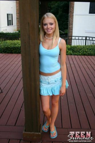 118 - Guestmodel TeenSummer.com