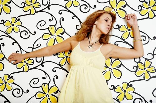 2011-04-26 - Gina - Yellow Flower by Filip Fau (x89) 5000x3333