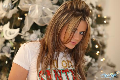 Set 0662 - Naughty Santa