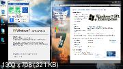 Windows 7 Enterprise SP1 x64 v.16.05.16 by Donbass (RUS/2016)