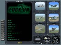 Lock On: Modern Air Combat (2003/PC/RUS/ENG) Portable
