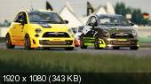 Assetto Corsa (2014/RUS/ENG/MULTI6) + RePack