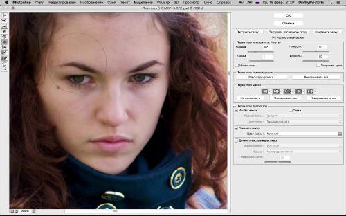 Дмитрий Федотов - Обработка портретов в Photoshop от А до Я (2015)