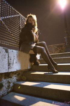 07 - Cindy L - Sur le Pont Neuf (76) 4000px