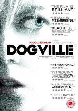 �������� / Dogville (2003) HDTVRip 720p