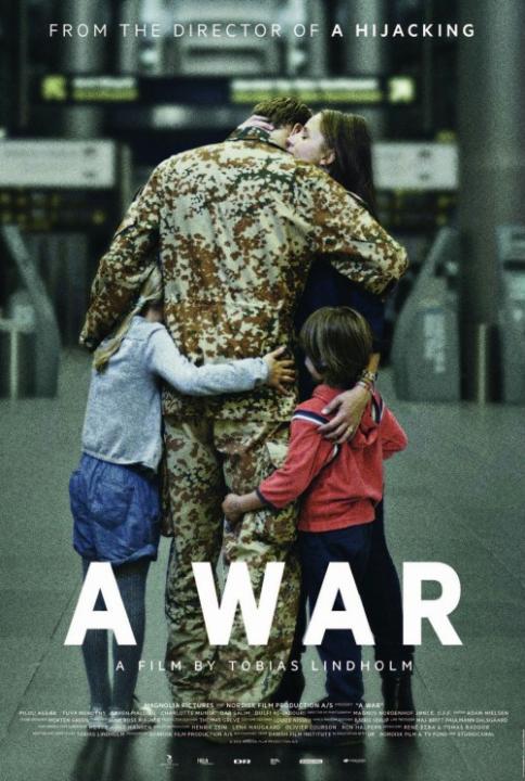 Wojna / Krigen / A War (2015) PL.SUBBED.480p.BRRip.XviD.AC3-KiT / Napisy PL