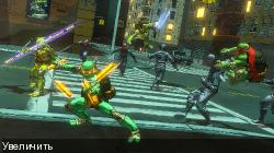 Teenage Mutant Ninja Turtles: Mutants in Manhattan (2016/ENG/RePack by XLASER)