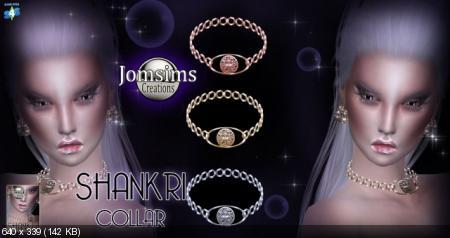 Колье, ожерелья, ошейники - Страница 4 F648c12479c41dc53ce2005f28ee53c6
