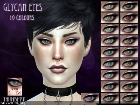 Глаза, контактные линзы - Страница 5 Bf31b7dab204c6743e207f0d84157542