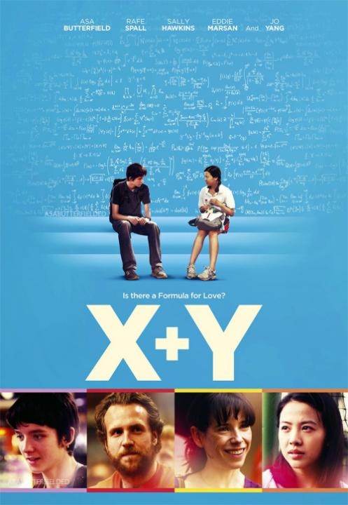 X+Y / A Brilliant Young Mind (2014) PL.480p.BDRiP.XViD.AC3-K12 / Lektor PL