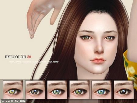 Глаза, контактные линзы - Страница 5 B1c2dfddb3dac63895224d2b93aa7a97