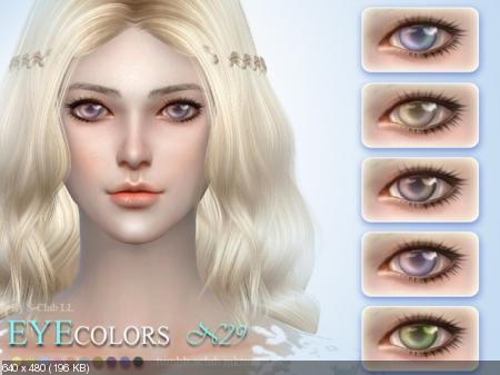 Глаза, контактные линзы - Страница 5 41b59306dac3d78549c3679eff37c4d7