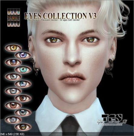 Глаза, контактные линзы - Страница 5 D6fc53a40c405fcc4095625bc10515df