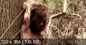 Нож для выживания (2016) ужасы, триллер