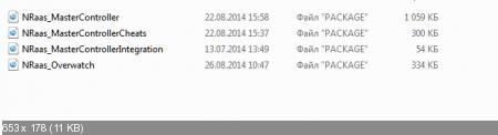 XCAS core mod 232af1097c3dd42069825ea9acb1382c