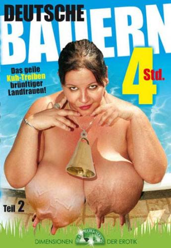 Deutsche Bauern 2 (2016/DVDRip)