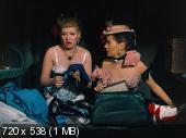 Прекрасная блондинка из Бэшфул Бенд (1949)