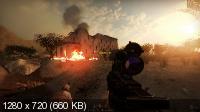 Insurgency (2014) PC - RePack от Pioneer