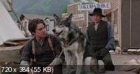 Белый клык / White Fang (1991) WEB-DLRip
