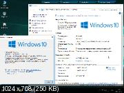 Windows 10 Enterprise x64 10.0.10586 Version 1511 by ArtZak (RUS/2016)