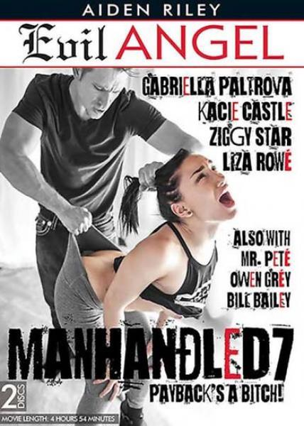 Manhandled 7 (2016/WEBRip)