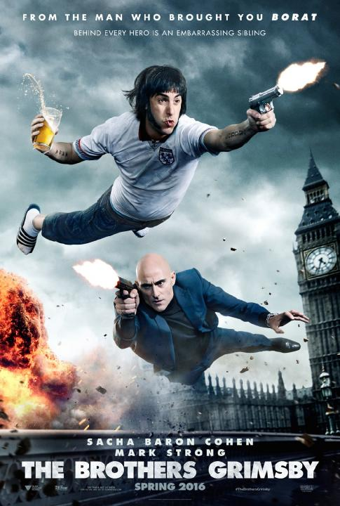 Grimsby / The Brothers Grimsby (2016) [WEB-DL.XviD-LEX] [NAPISY PL]