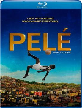 ����: �������� ������� / Pelé: Birth of a Legend (2016) WEB-DL 1080p   L