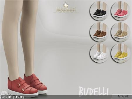 Женская обувь - Страница 6 80d6a21cea5e57362ed7eec36f6111fb