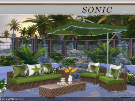 Объекты для двора,сада и бассейна - Страница 2 3b485619dceeb3a5719ac464402eb345