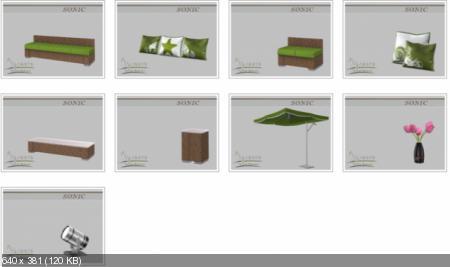 Объекты для двора,сада и бассейна - Страница 2 Ff81c08a7d60da0d8c947ab4414b41dc