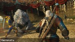 Ведьмак 3: Дикая Охота + Кровь и вино (2015/RUS/ENG/RePack от Valdeni)
