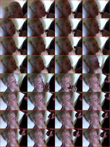 Blonde facial hqhomeclips.com