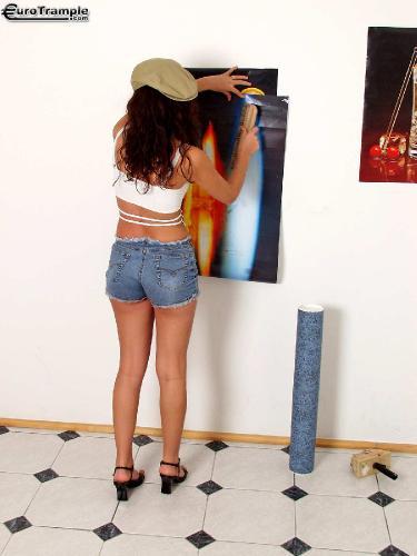 11.16.Nikki.Hanging It Up