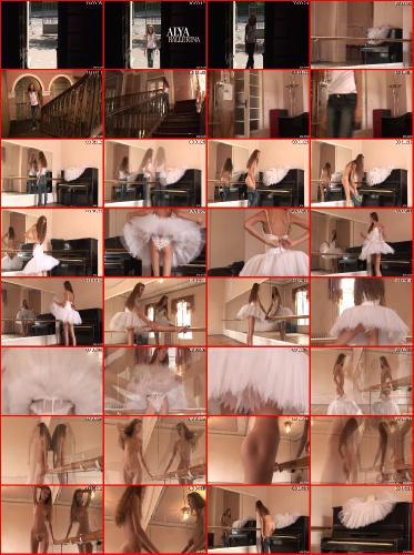 Alya Ballerina 720p