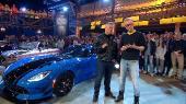 Топ Гир / Top Gear [23х01-06 из 06] (2016) HDTV 720p | Jetvis Studio, RG.Paravozik