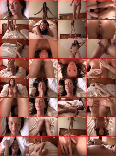Stasha Crazy In Bed 1080p