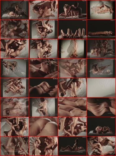 Darina L Lola Mya Threesome Fantasy 1080p