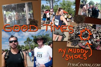 2011 Camp Pendleton Mud Run!