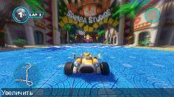 Sonic & All-Stars Racing Transformed (2013/ENG/Repack)