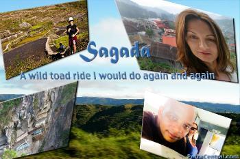 Sagada Adventure