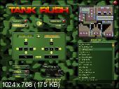 Tank Rush 2.0 (2016) PC