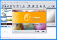 Photodex ProShow Gold 7.0.3527 Portable by poststrel (2016/RUS)