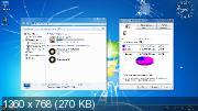 Windows Se7en Update Exclusive x64 v.23418 by OrbitDV (RUS/ENG/2016)