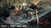 Dark Souls 3: Deluxe Edition (v1.05/2016/RUS/ENG) RePack �� xatab
