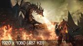 Dark Souls 3: Deluxe Edition (v1.05/2016/RUS/ENG) RePack от xatab