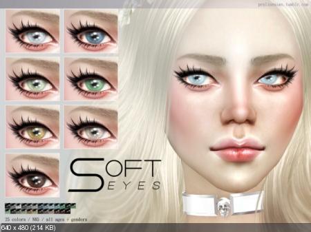 Глаза, контактные линзы - Страница 5 1c1a28d9f4feac5156fa7a05e88245bd