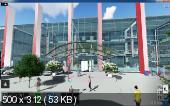 Act-3D Lumion Pro 6.0 Multi/Rus)  3D-анимация, моделирование, рендеринг, визуализация